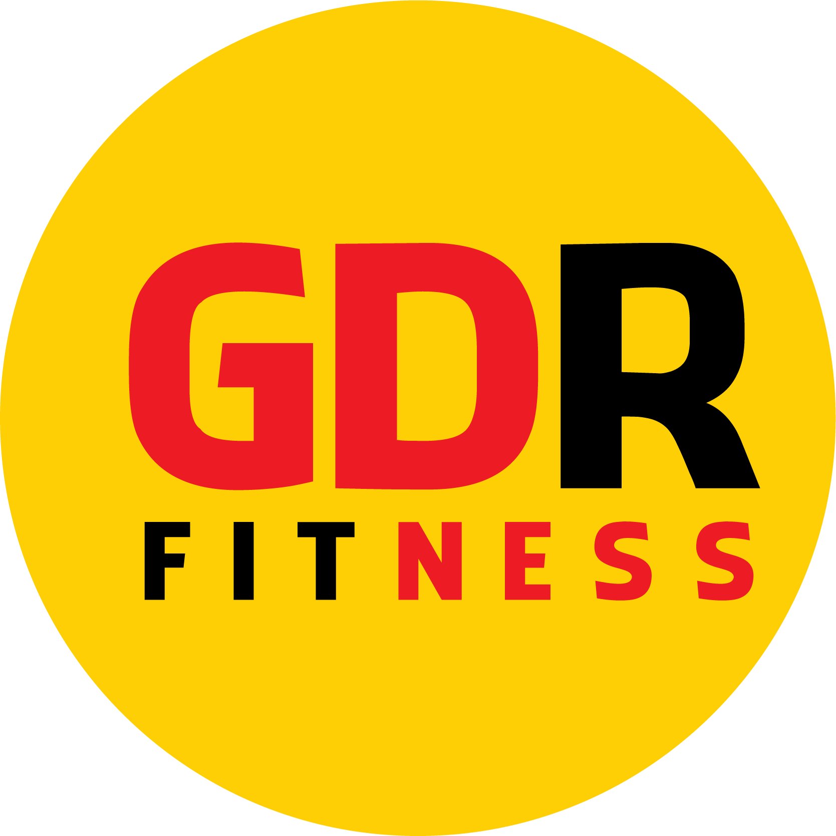 Gymdayroi – Chương trình tập luyện miễn phí